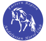 Eastern Region Andalusian Horse Club (ERAHC)