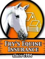 Fry's Equine Insurance