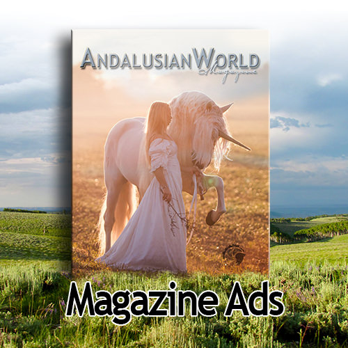 Andalusian World Magazine