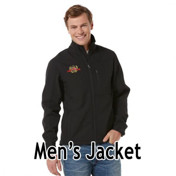Mens AWC Jacket
