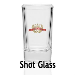 AWC Shot Glass