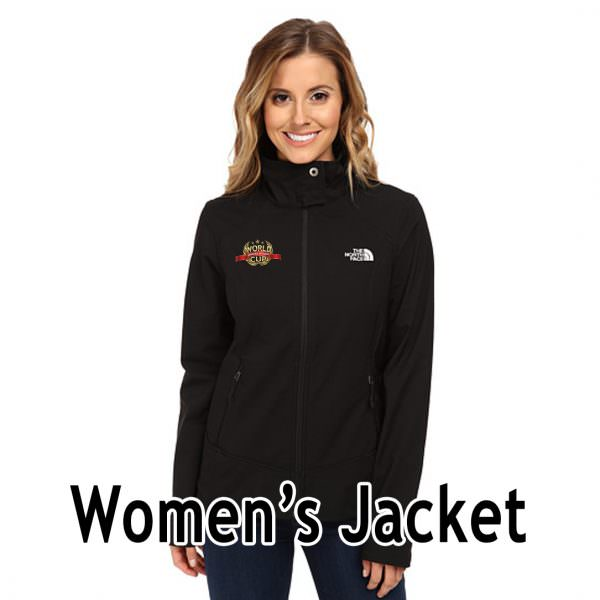 AWC Woman's Jacket