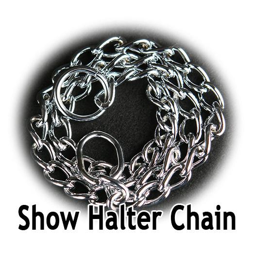 Halter Chain