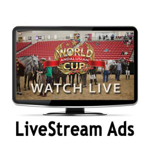 LiveStream Advertising