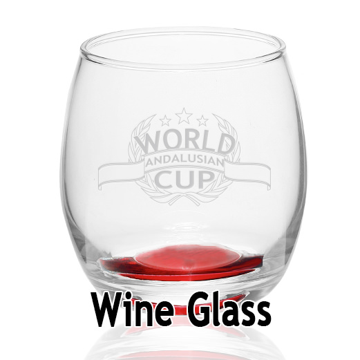AWC Wine Glass