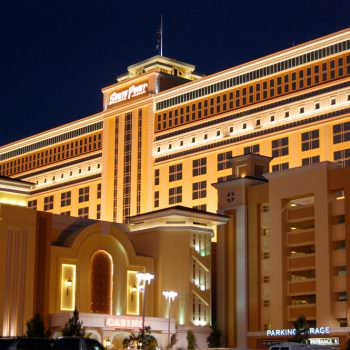 South Point Hotel, Casino, & Spa