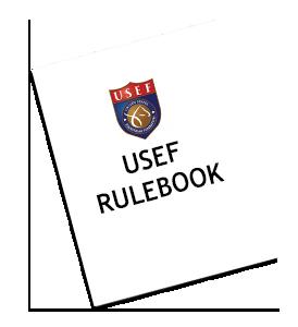 USEF Rulebook
