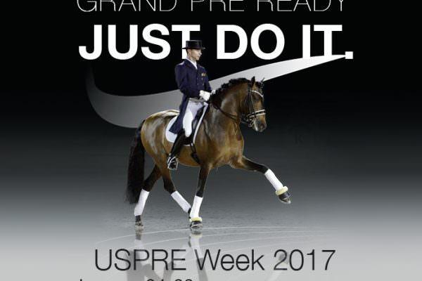USPRE Week 2017