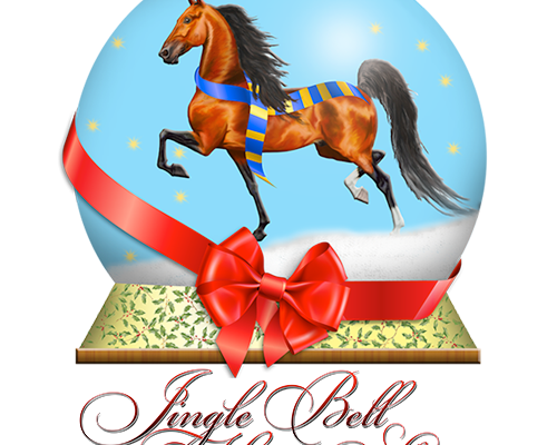 Jingle Bell Horse Show 2017