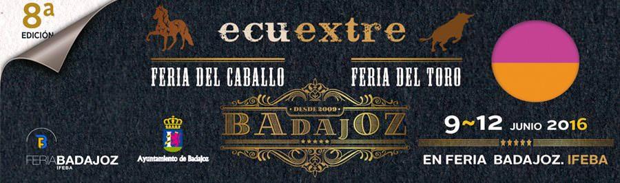 ECUESTRE Badajoz