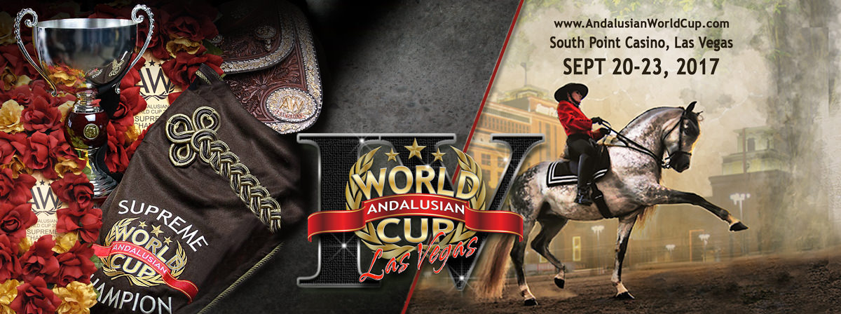 Andalusian World Cup 2017