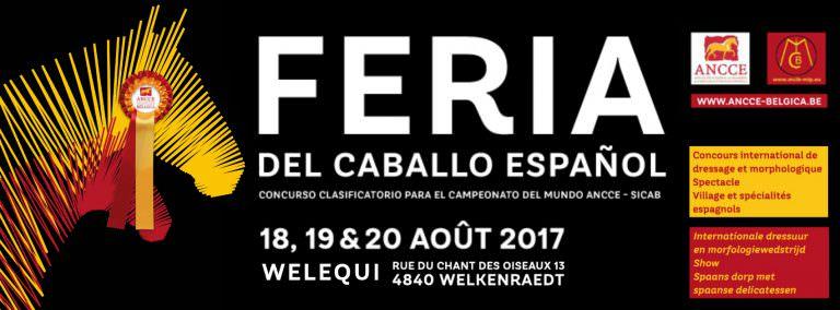 Feria del Caballo Espanol