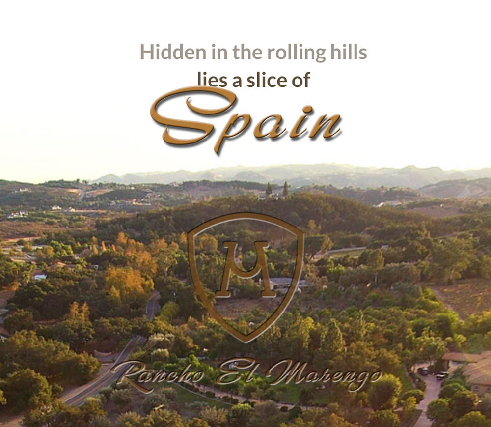 Rancho El Marengo