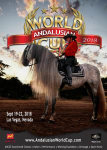 Andalusian World Cup 2018