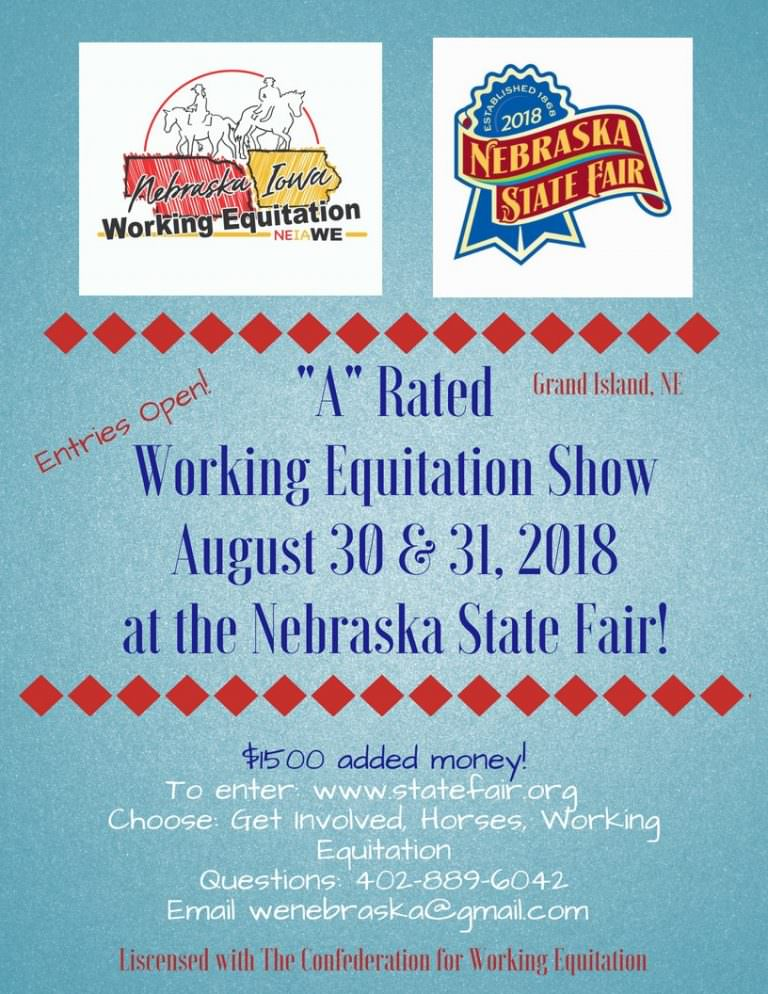 Working Equitation Nebraska