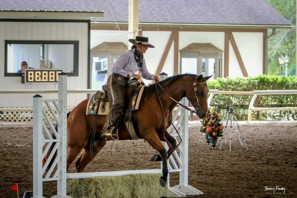 Working Equitation, Ocala