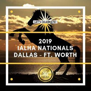 IALHA Nationals 2019